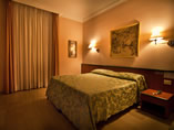 Ingresso Hotel Center Roma